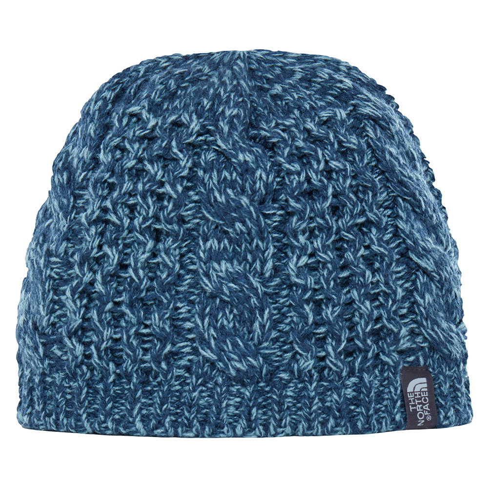 The North Face W's Cable Minna Beanie