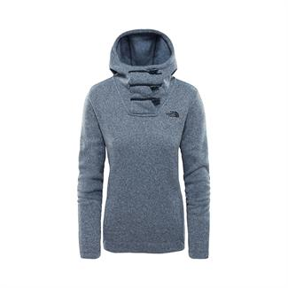 The North Face W's Crescent Hoody