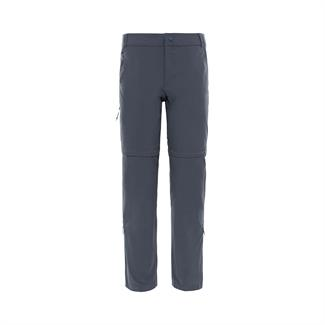 The North Face W's Exploration Convertible Pant