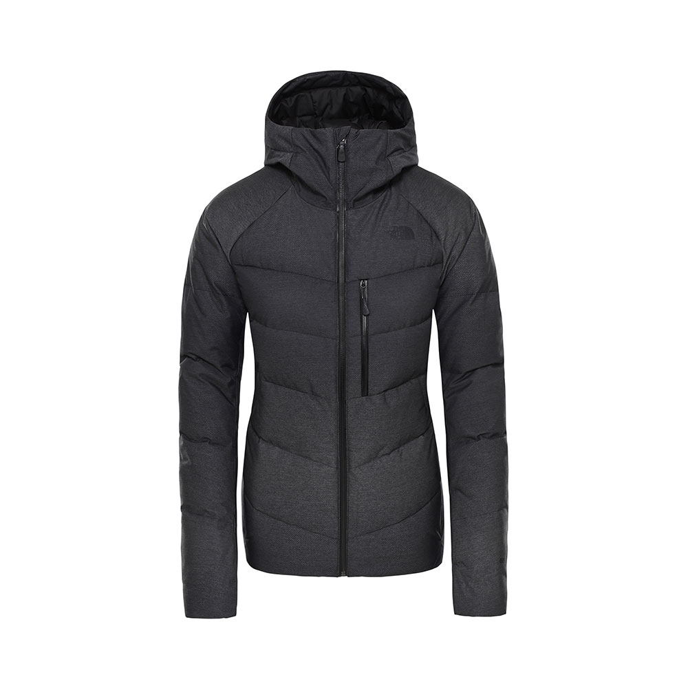 The North Face W's Heavenly Down Jacket