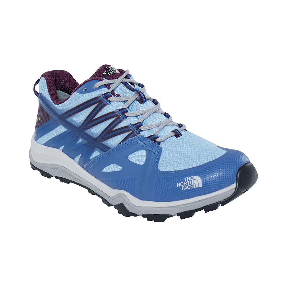 The North Face W's Hedgehog FP Lite II GTX lage wa