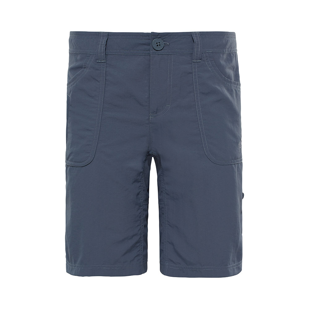 The North Face W's Horizon Sunnyside Short Reg