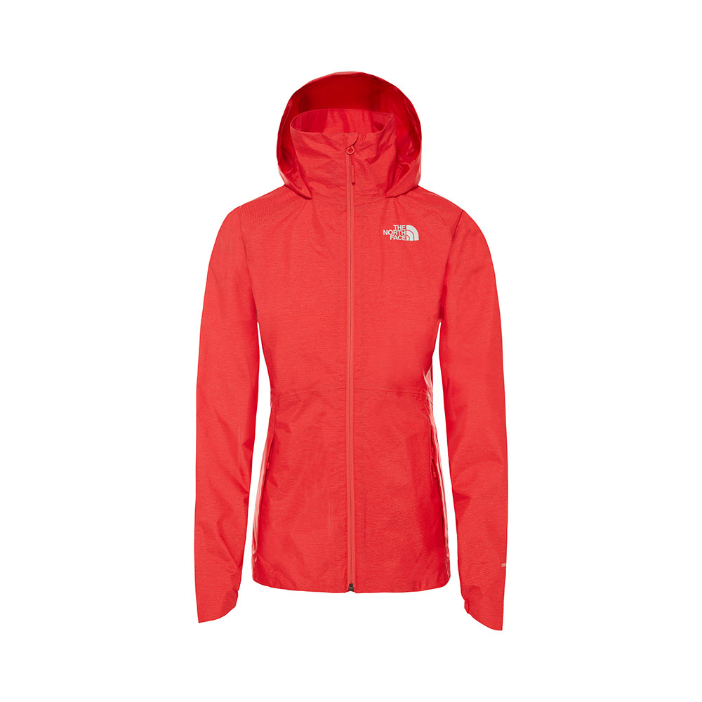 The North Face W's Inlux Dryvent Jacket