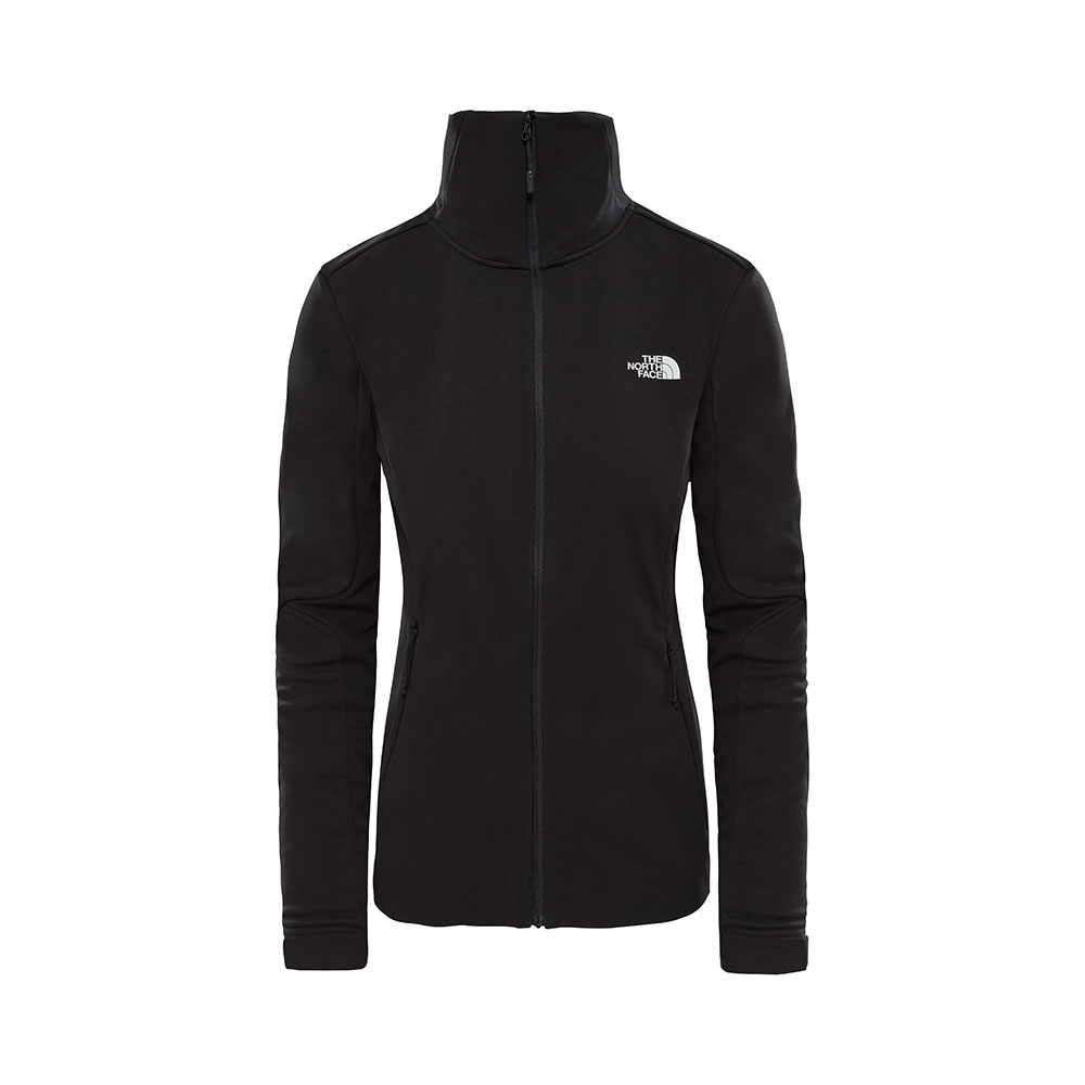 The North Face W's Inlux Softshell Jacket