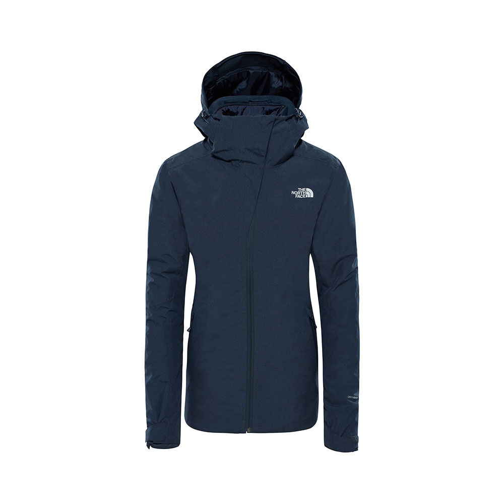 The North Face W's Inlux Triclimate 3 in 1 Jacket