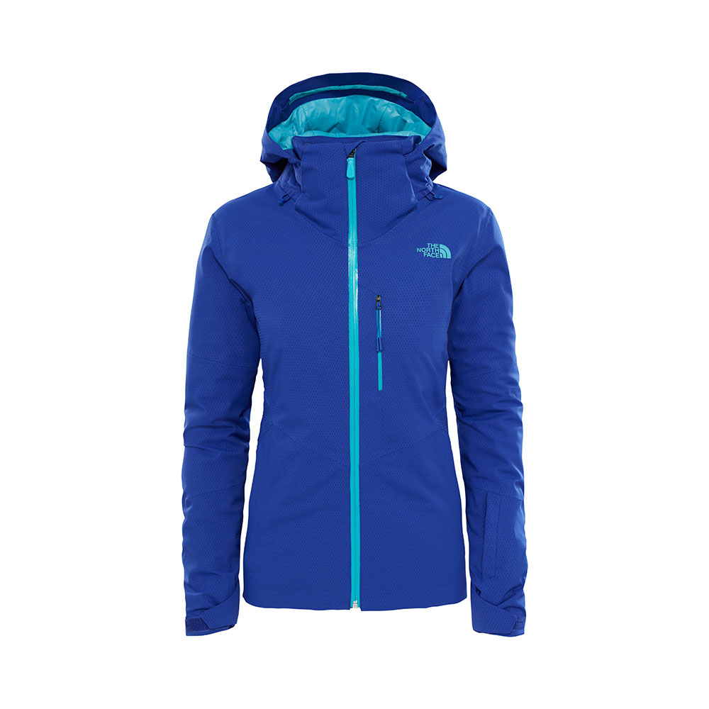 The North Face W's Lenado Jacket