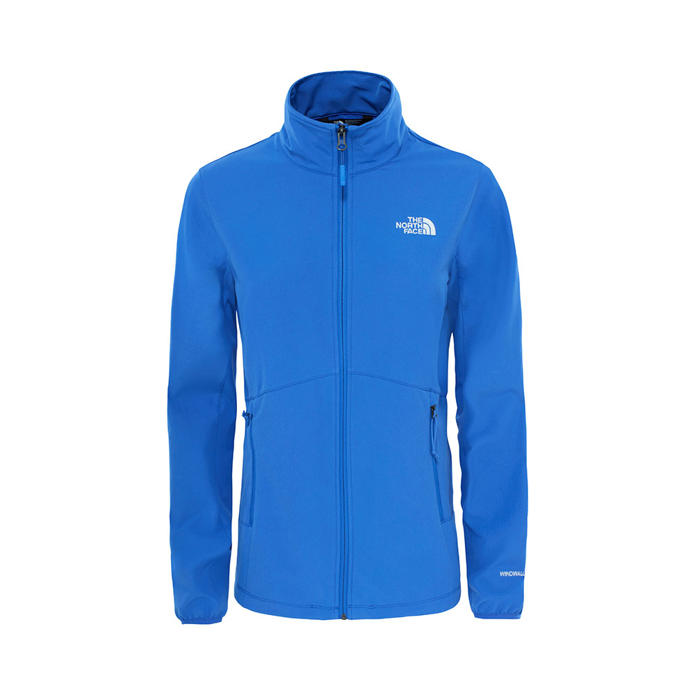 The North Face W's Nimble Jacket