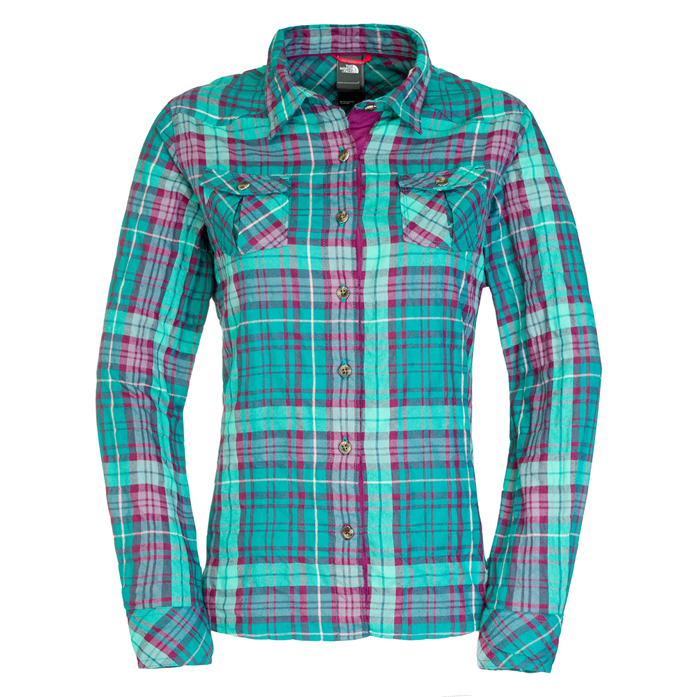 The North Face W's Rahue Falls LS