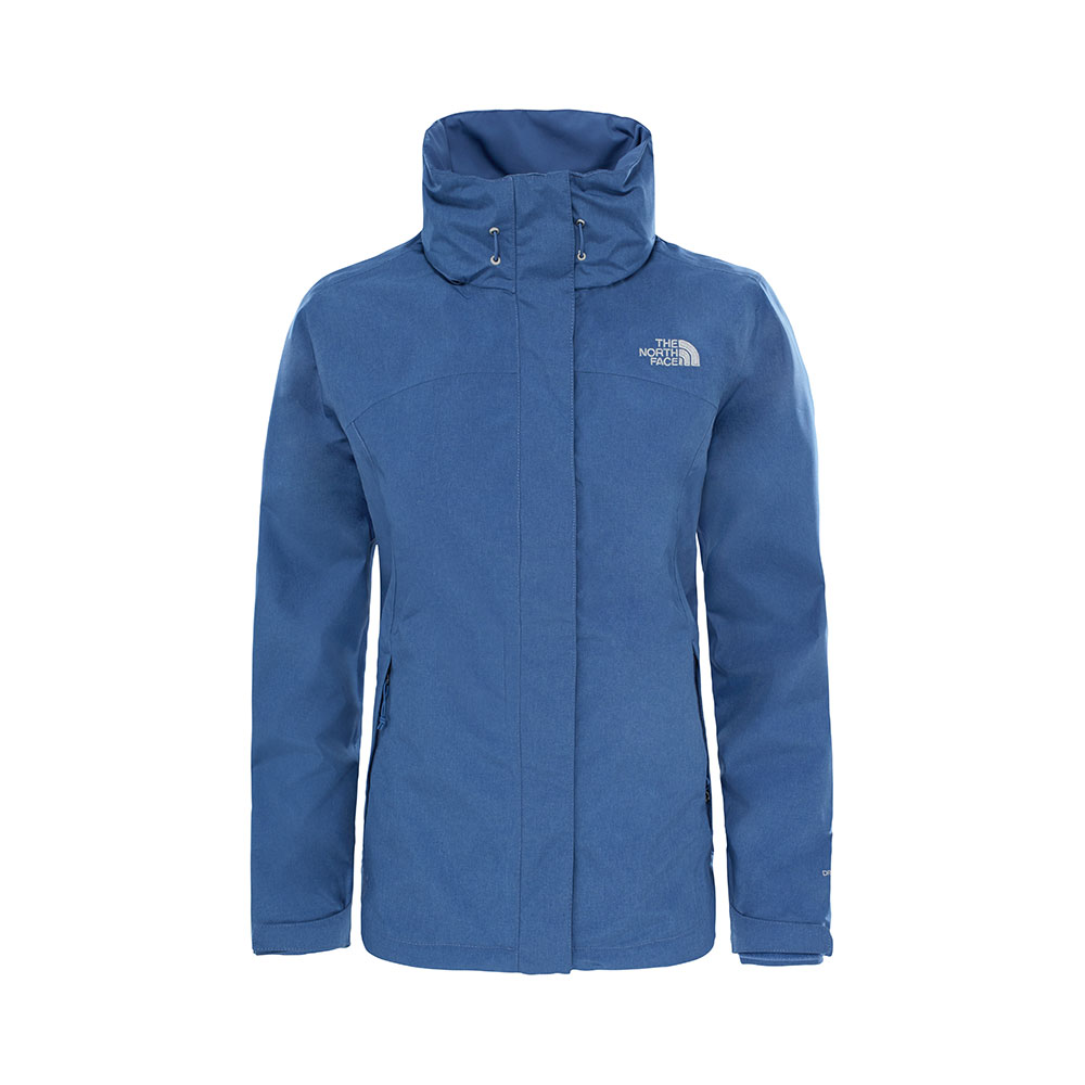 The North Face W's Sangro Jacket