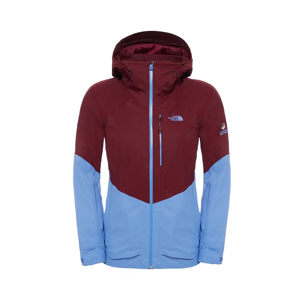 The North Face W's Sickline Insulated Jacket