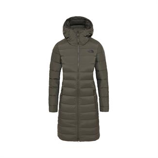 The North Face W's Stretch Down Parka