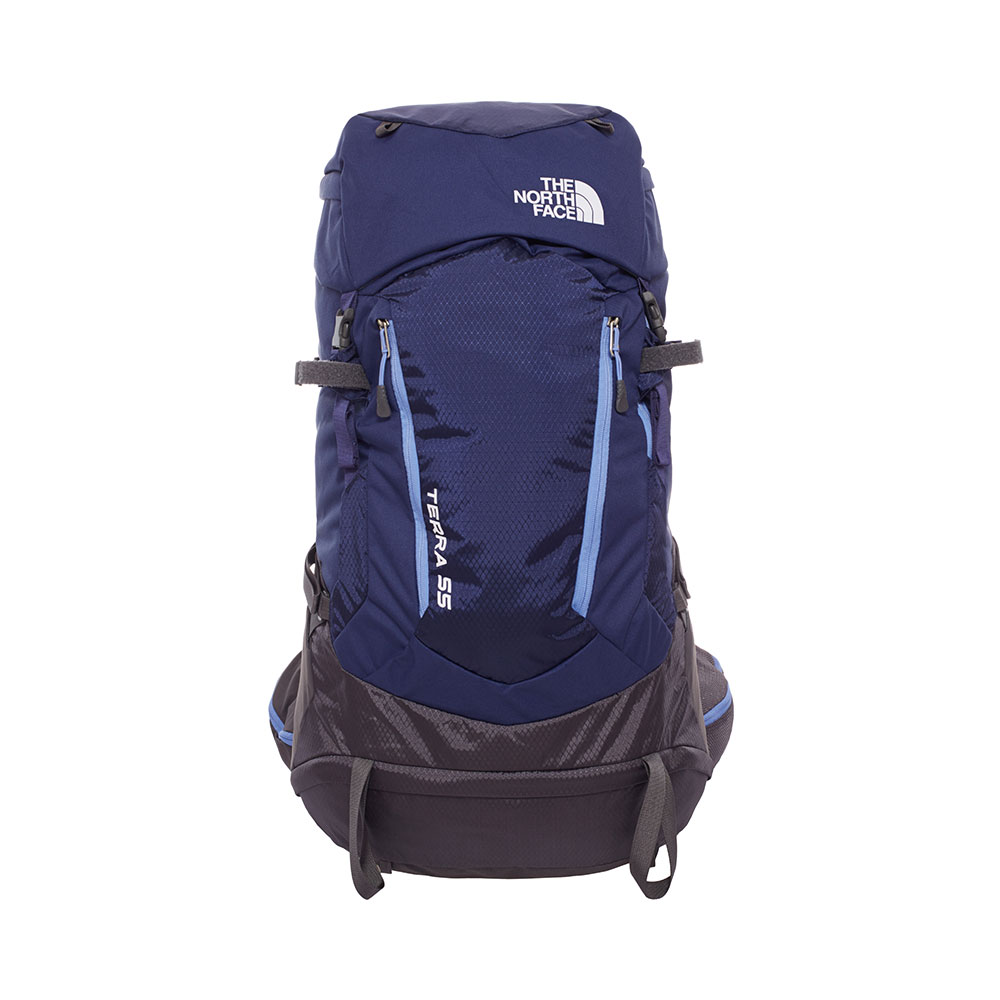 The North Face W's Terra 55 trekking rugzak