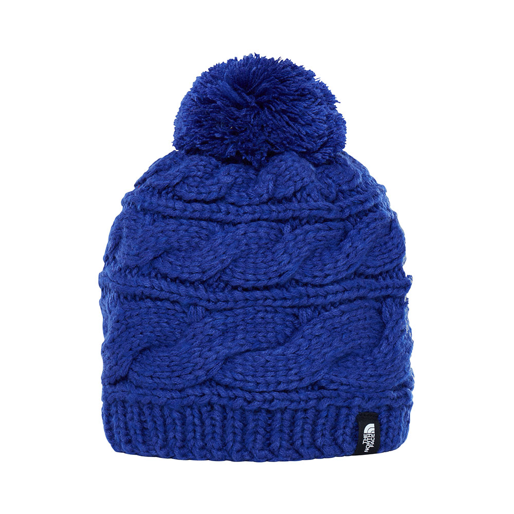 The North Face W's Triple Cable Beanie