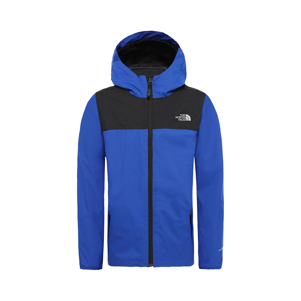 The North Fasce K's Elden Rain Triclimate Jacket