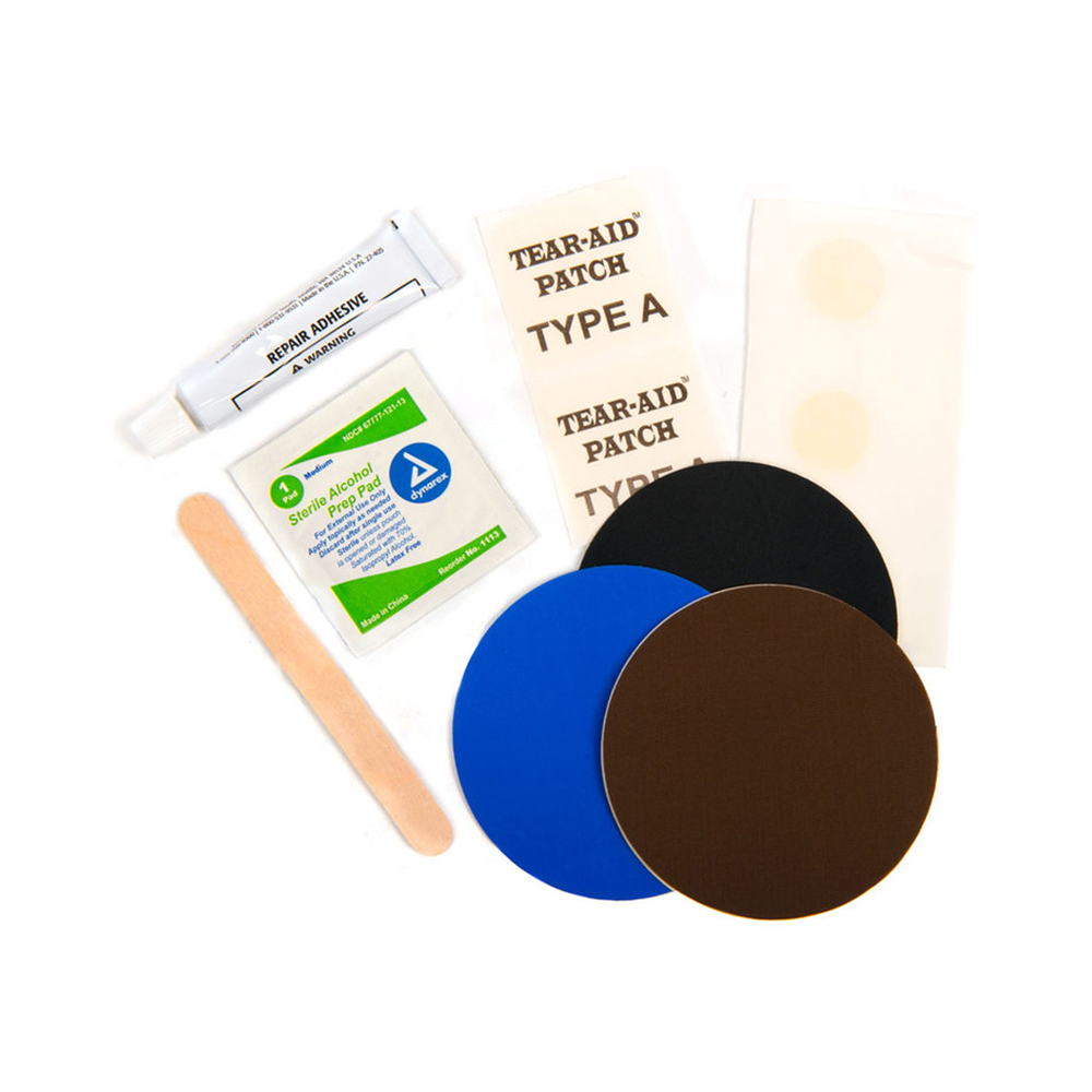 Thermarest Home Repair Kit