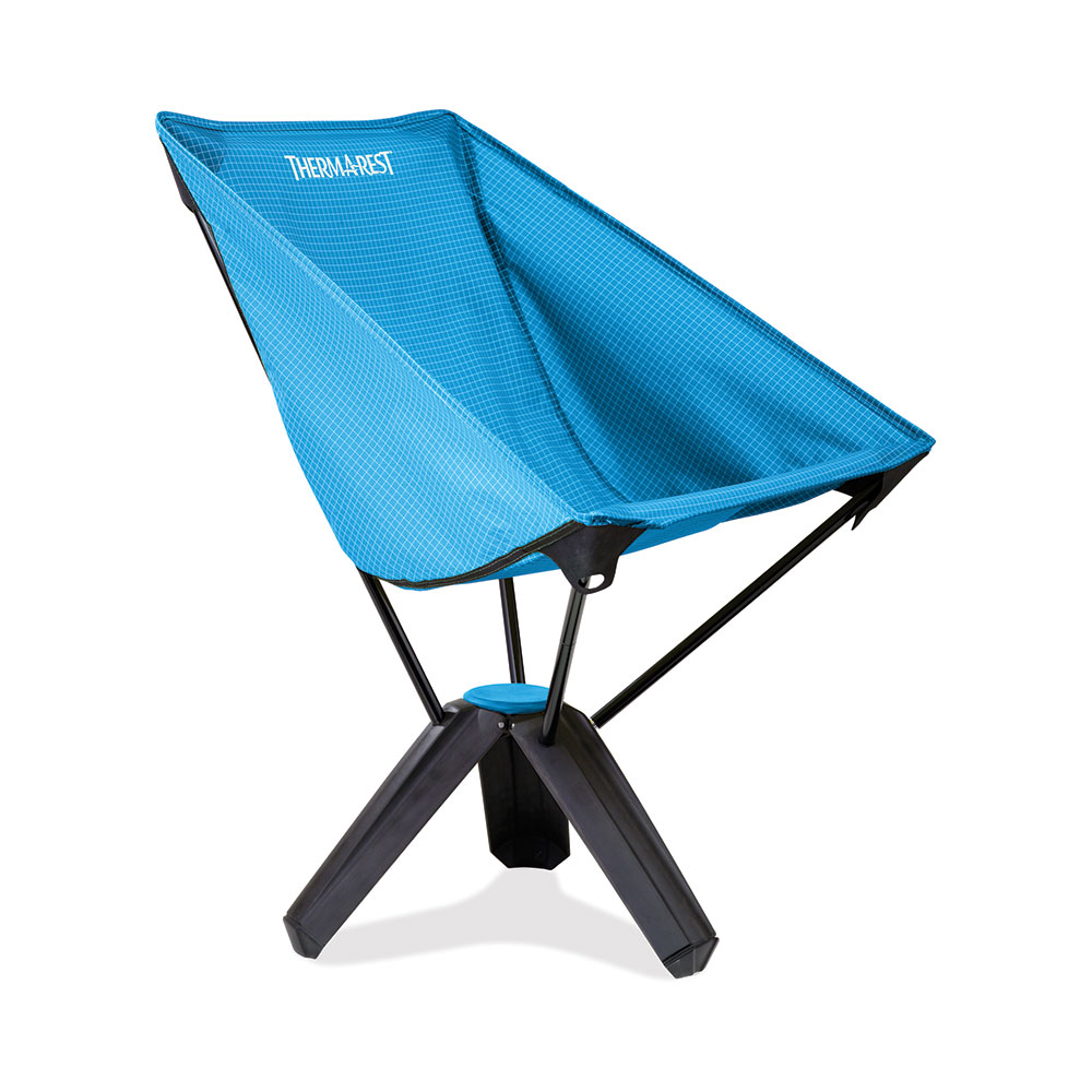 Thermarest Treo Chair Sapphire/Slate