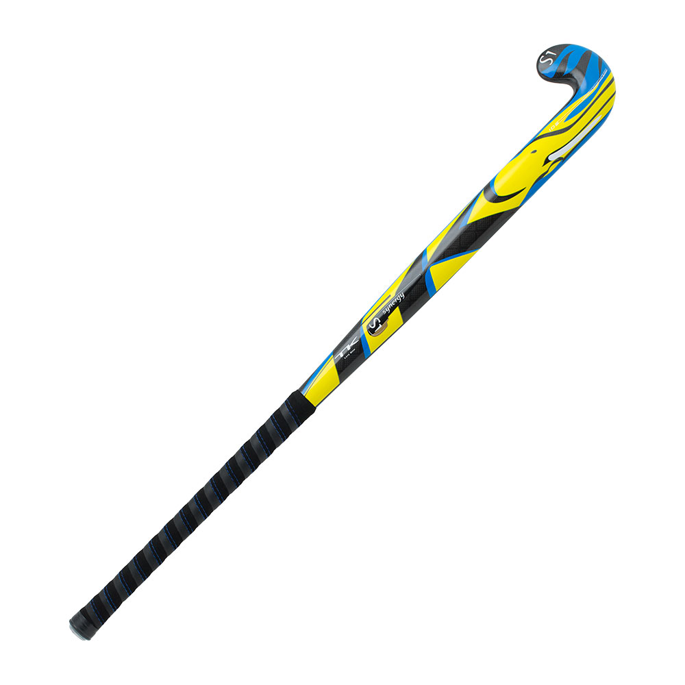 TK S1 Late Bow hockeystick