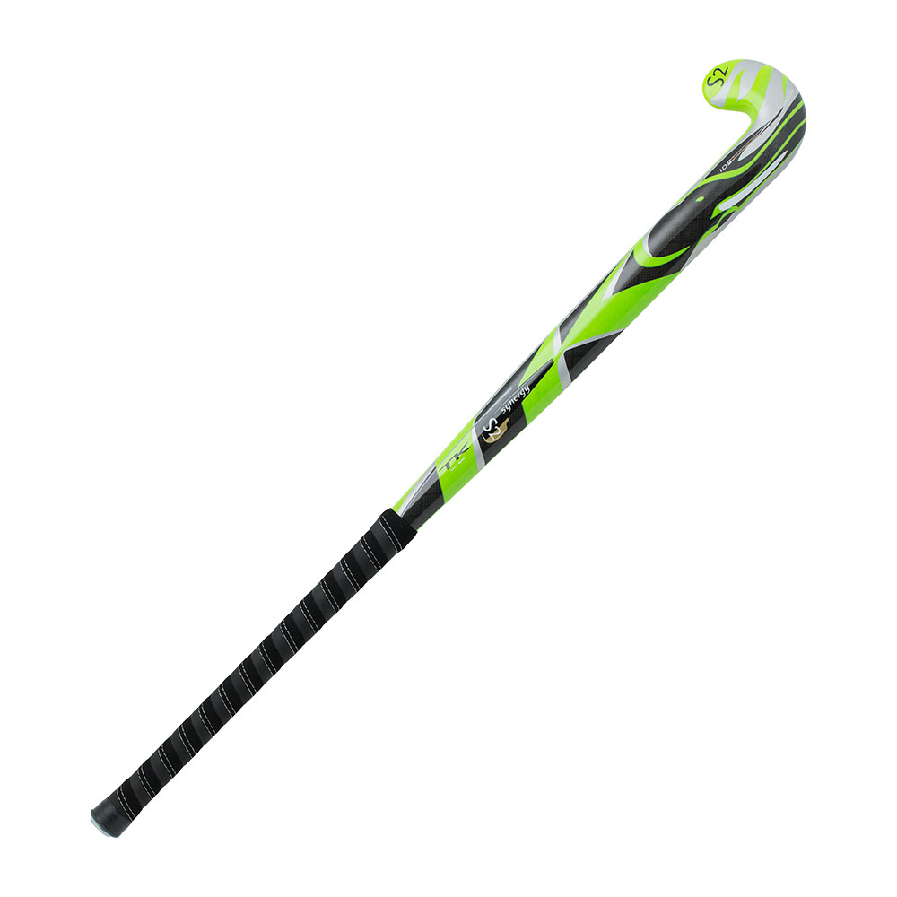TK S2 Late Bow hockeystick