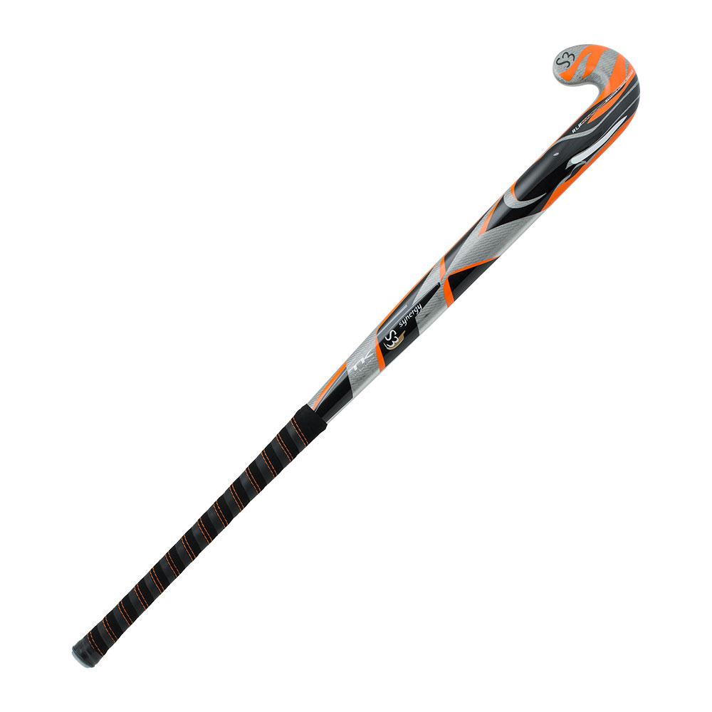 TK S3+ Deluxe Late Bow Extreme hockeystick