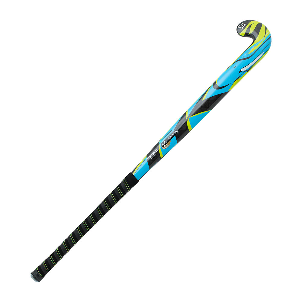 TK S4 Late Bow hockeystick