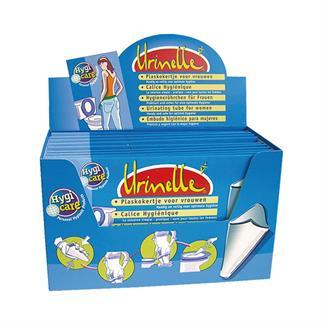 Urinelle Plaskokertjes (7)