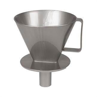 Van Assendelft Koffiefilter No.4