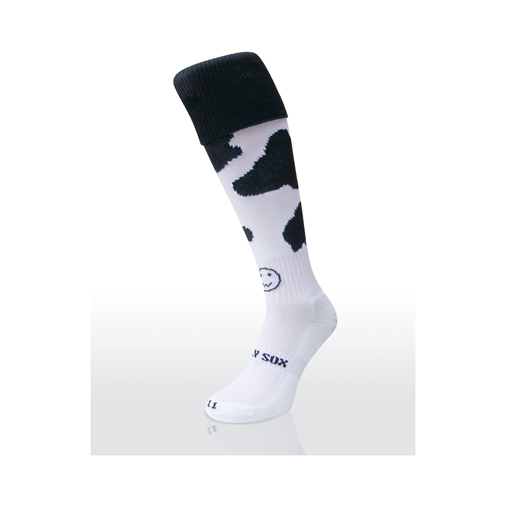Wacky Sox Friesian Folly